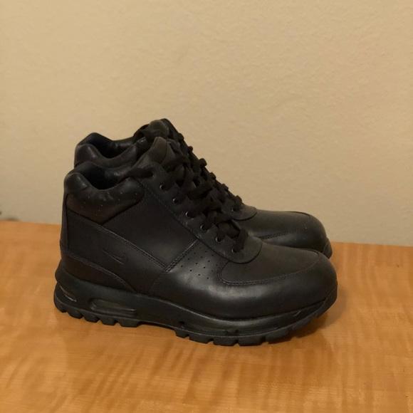 Nike Air Max Goadome Boots size 11